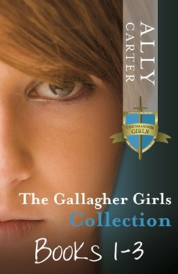 The Gallagher Girls Omnibus