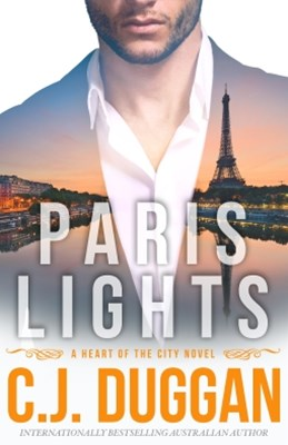 (ebook) Paris Lights
