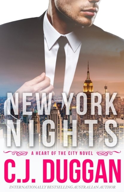 (ebook) New York Nights