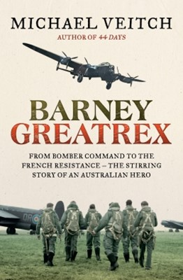 (ebook) Barney Greatrex