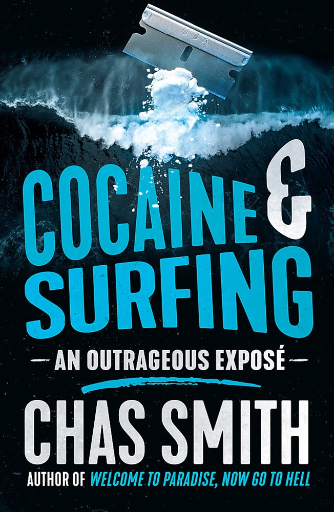 Cocaine and Surfing