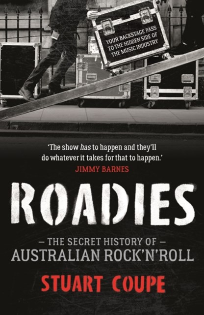 (ebook) Roadies