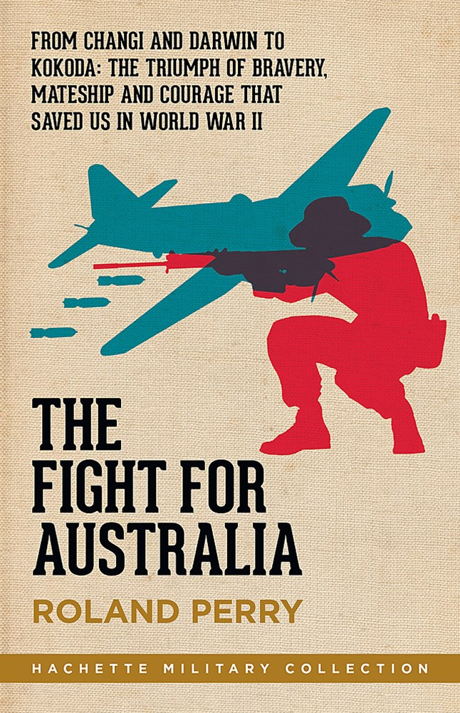 The Fight for Australia
