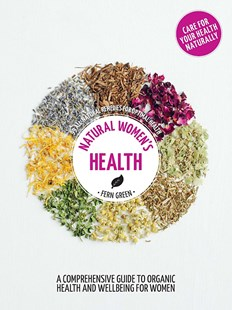 Natural Women's Health by Fern Green (9780733643620) - PaperBack - Health & Wellbeing General Health