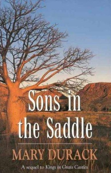 Sons In The Saddle