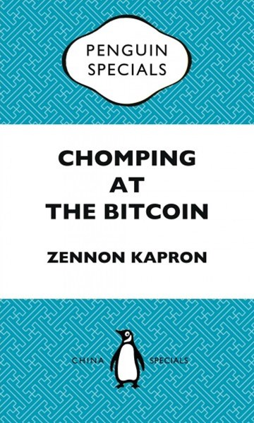 Chomping at the Bitcoin