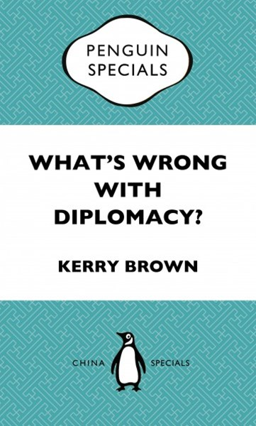 What's Wrong with Diplomacy?