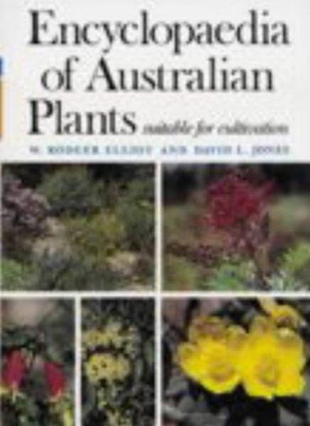 Encyc of Aust Plants Supplement No.5