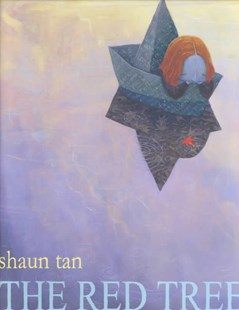 The Red Tree by Shaun Tan, Shaun Tan (9780734401724) - HardCover - Children's Fiction Intermediate (5-7)