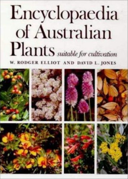 Encyclopaedia of Australian Plants Vol.8