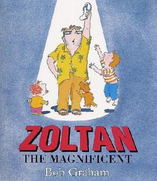 Zoltan the Magnificent