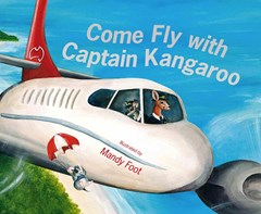 Come Fly with Captain Kangaroo