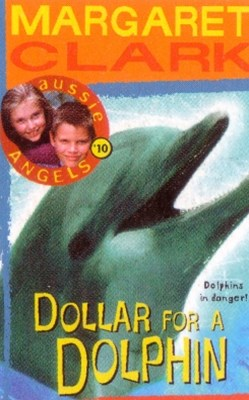 (ebook) Aussie Angels 10: Dollar for a Dolphin