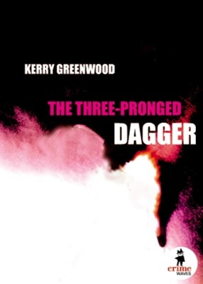 The Three-Pronged Dagger