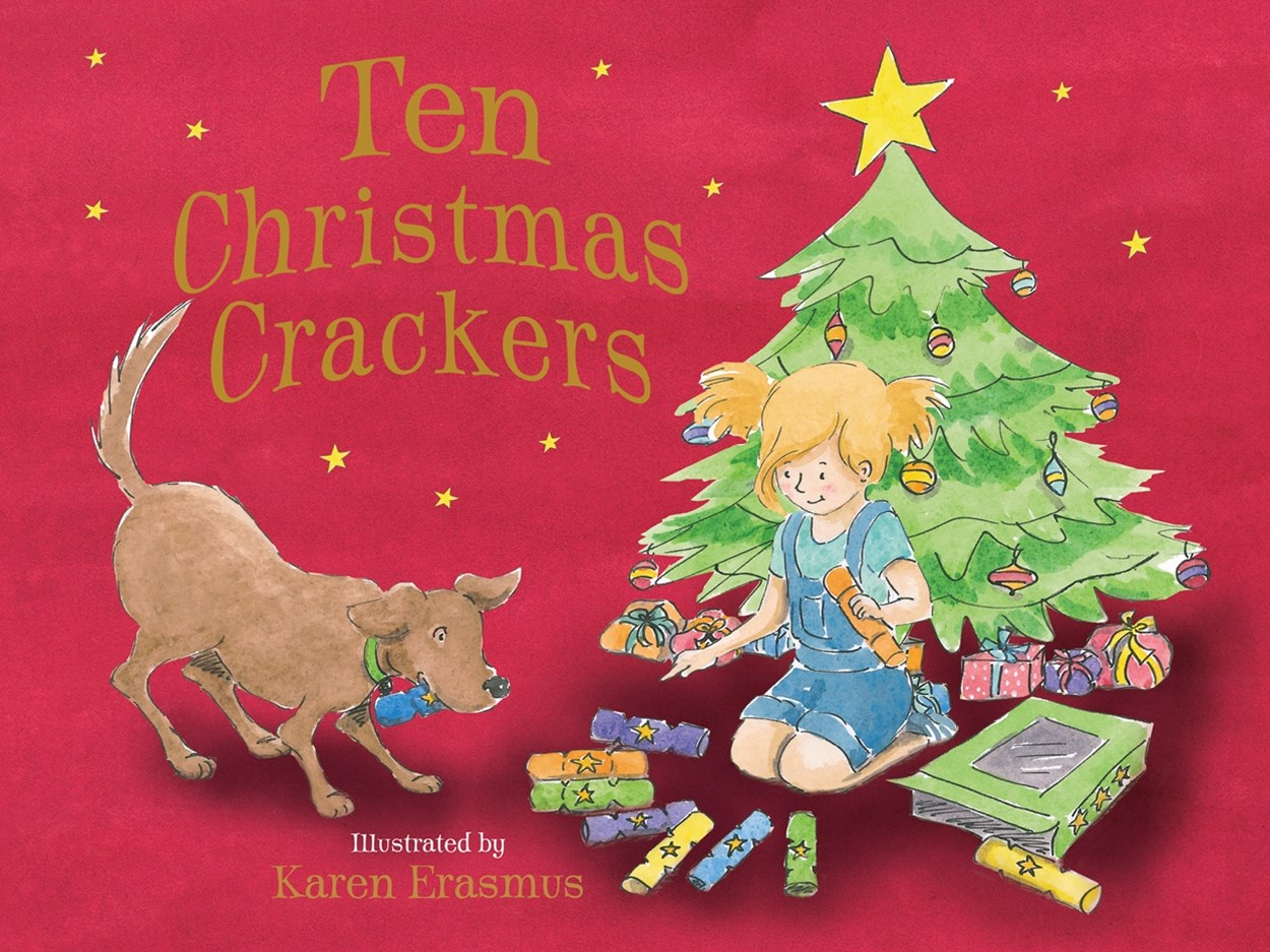Ten Christmas Crackers