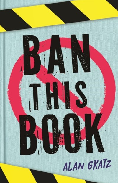 Ban this Book!