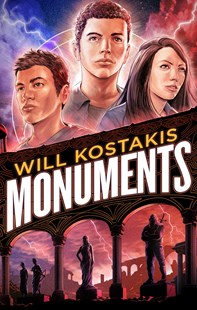 Monuments by Will Kostakis (9780734419224) - PaperBack - Children's Fiction