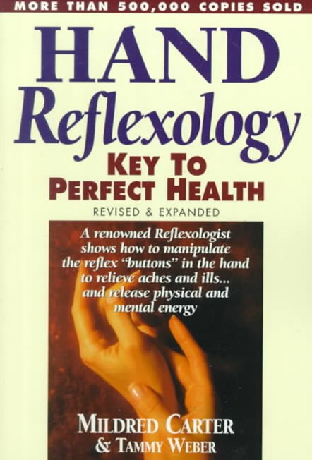 Hand Reflexology Revised Expanded