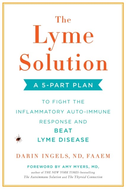 Lyme Solution