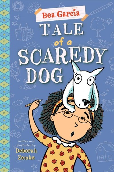 Tale of a Scaredy Dog