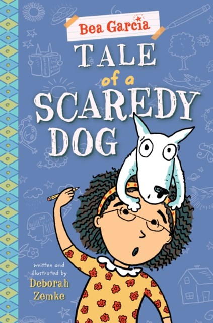 (ebook) Tale of a Scaredy-Dog