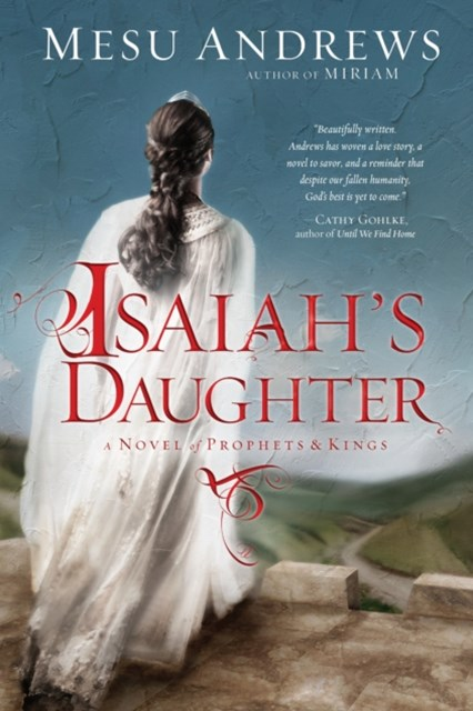 (ebook) Isaiah's Daughter