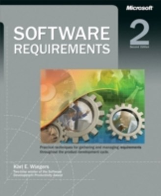 (ebook) Software Requirements