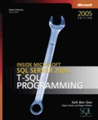 Inside Microsoft(R) SQL Server(TM) 2005