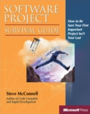 (ebook) Software Project Survival Guide