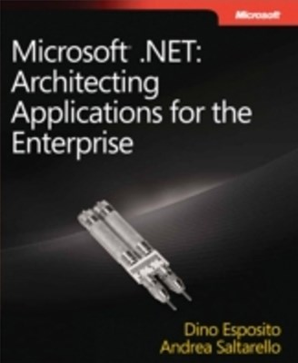 (ebook) Microsoft .NET - Architecting Applications for the Enterprise