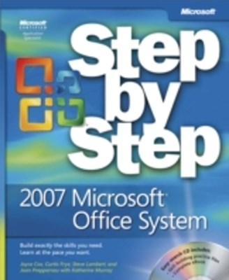 (ebook) 2007 Microsoft(R) Office System Step by Step