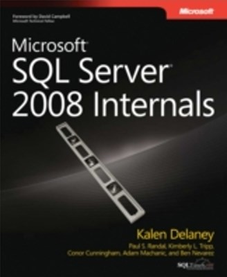 (ebook) Microsoft SQL Server 2008 Internals