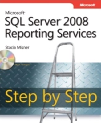 (ebook) Microsoft SQL Server 2008 Reporting Services Step by Step