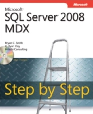 (ebook) Microsoft SQL Server 2008 MDX Step by Step