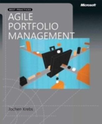 (ebook) Agile Portfolio Management