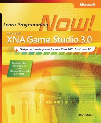 Download now 4.0 learn studio xna microsoft programming game