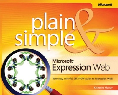 Microsoft-« Expression-« Web Plain & Simple