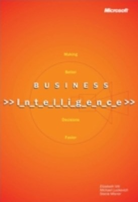(ebook) Business Intelligence, Reprint Edition