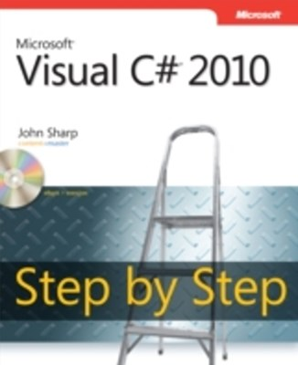 (ebook) Microsoft Visual C# 2010 Step by Step