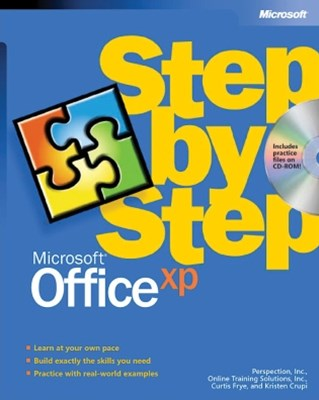 Microsoft-« Office XP Step by Step