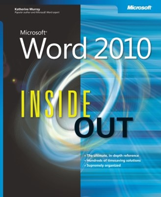 Microsoft-« Word 2010 Inside Out
