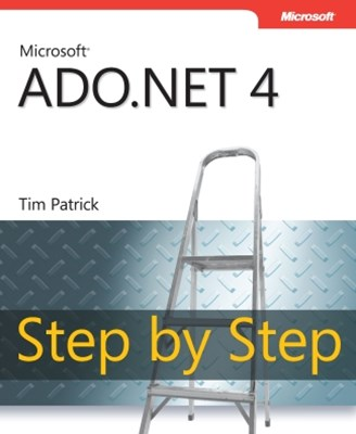 (ebook) Microsoft® ADO.NET 4 Step by Step