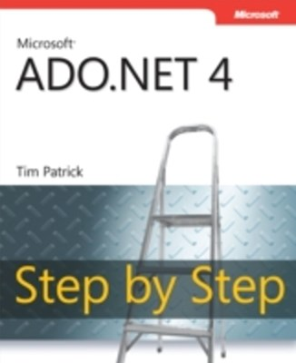 (ebook) Microsoft ADO.NET 4 Step by Step