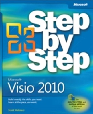 (ebook) Microsoft Visio 2010 Step by Step
