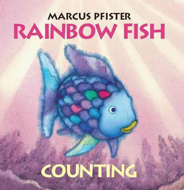 Rainbow Fish: Counting