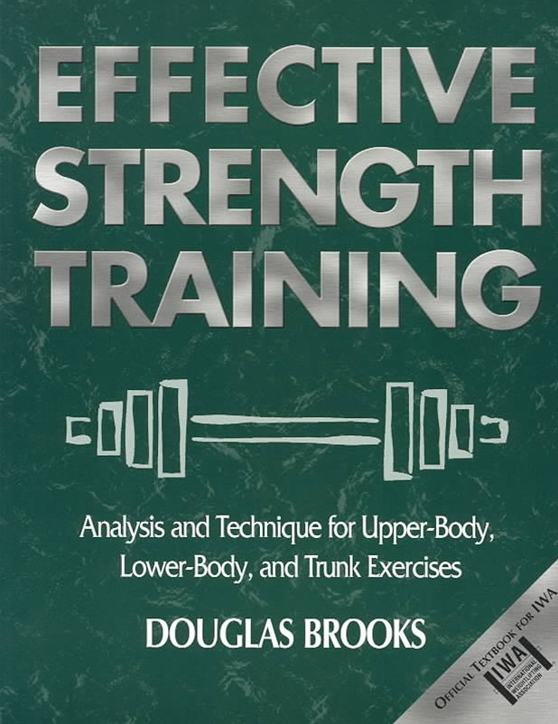 Effective Strength Training