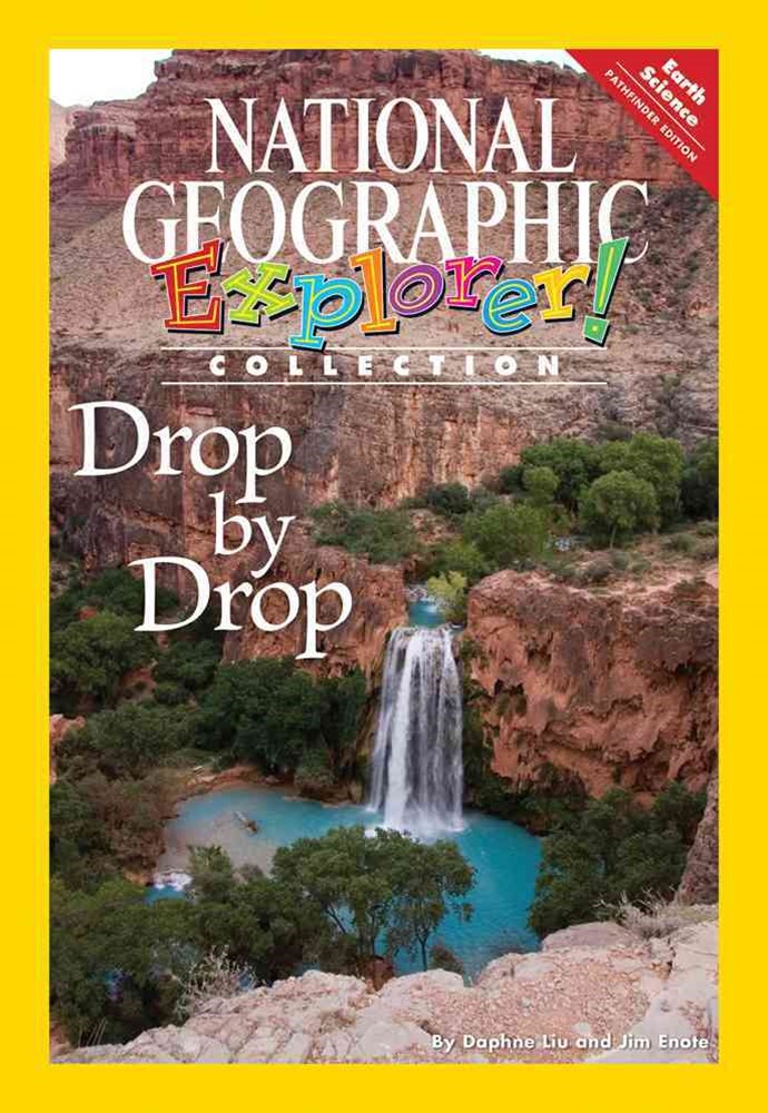 Explorer Books (Pathfinder Science: Earth Science): Drop By Drop