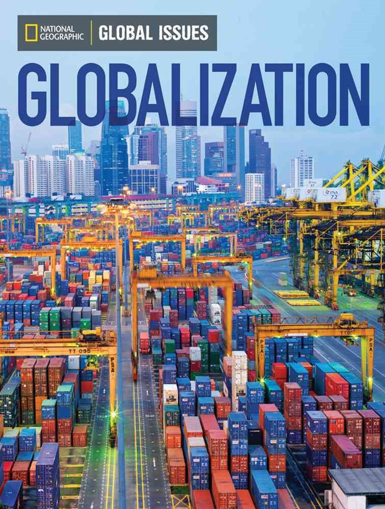 Global Issues: Globalization (above-level)