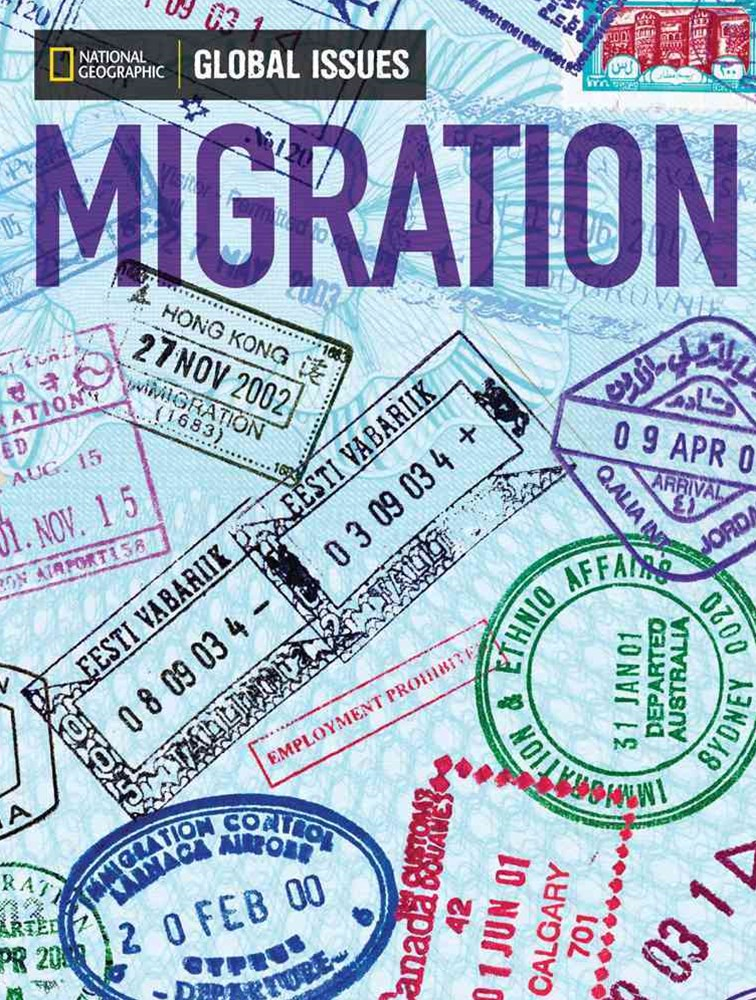 Global Issues: Migration (above-level)
