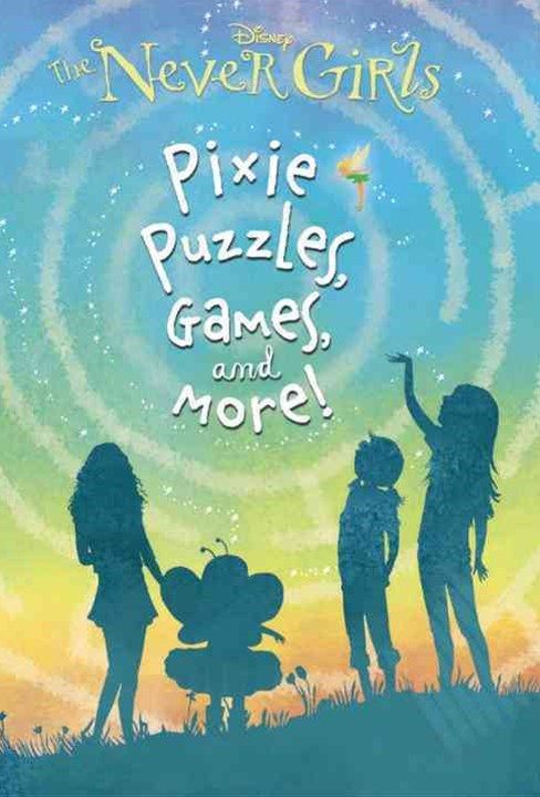 Pixie Puzzles, Games, and More!